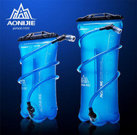 2017 AONIJIE Outdoor Cycling Mountaineering Hydration Travel Backpack Bag Drinking Straw Bag TPU Sport Cycling Water