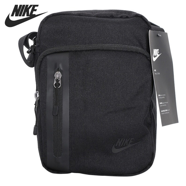 8a368ccbce8 Original New Arrival 2018 NIKE TECH SMALL ITEMS Unisex Backpacks Sports Bags