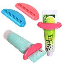Распределитель пластиковых труб соковыжималка паста комнаты ванной зубная аксессуары шт. для