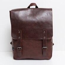2020 хит! Модный рюкзак из искусственной кожи для мужчин и женщин, школьный ранец, популярные стильные оранжевые сумки и рюкзаки на плечо для женщин