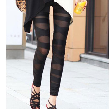 Bandage Leggings Charming Legging 1