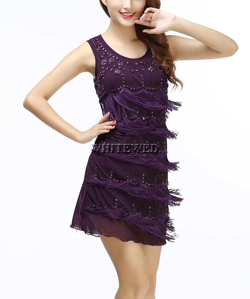 Popular Roaring 20s Flapper Dress-Buy Cheap Roaring 20s Flapper ...