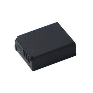 Image 5 - 3.7 v 1000 mAh CGA S007 CGA CGR BCD10 S007A S007 S007E סוללה עבור Panasonic DMC TZ1 TZ2 TZ3 TZ4 TZ5 TZ15 TZ50 bateria סוללות