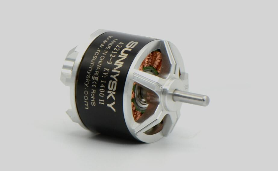 Sunnysky A2212 1400KV Brushless Motor For F450 Quadcopter Drone RC Airplane