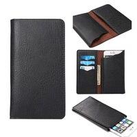 Kefo For Lenovo K5 Note Universal Wallet Flip Leather Case Full Protective Phone Cover For Lenovo