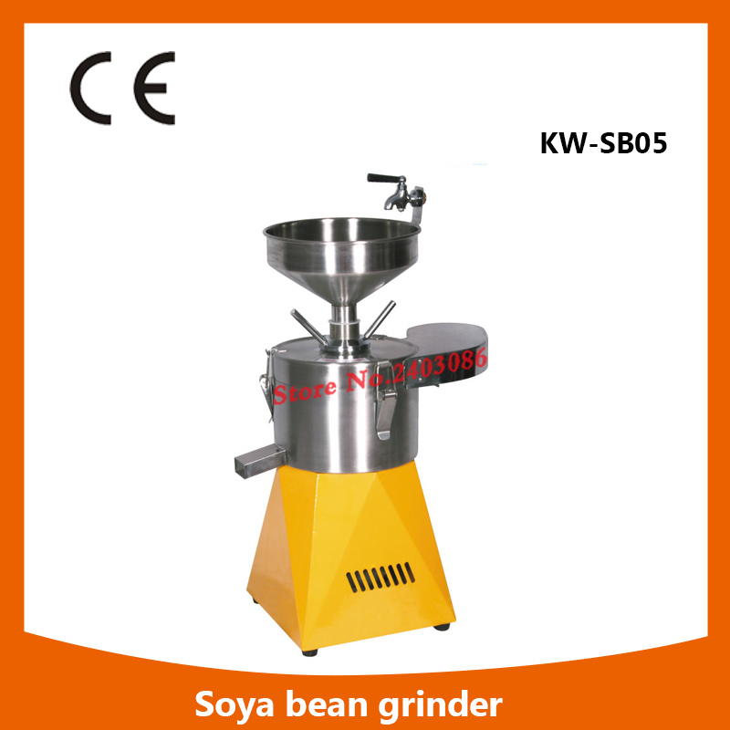 High Quality Commercial Stainless Steel Soya Bean Grinder,Commercial Soya Bean Juice Machine,Soybean Milk Tofu Making Machine edtid new high quality small commercial ice machine household ice machine tea milk shop