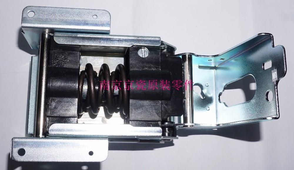 New Original Kyocera 303M402020 HINGE LEFT for:TA2552ci 3252ci 3552ci 4052ci 5052ci 6052ci 6550ci 7550ci 7551ci 7052ci 8052ci adriatica часы adriatica 1278 1121q коллекция twin