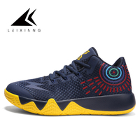 2018 New Big Size 45 Men Basketball Shoes Couple Midium Cut Basketball Sneakers Sport Shoes Zapatillas Basquetbol Basket Homme