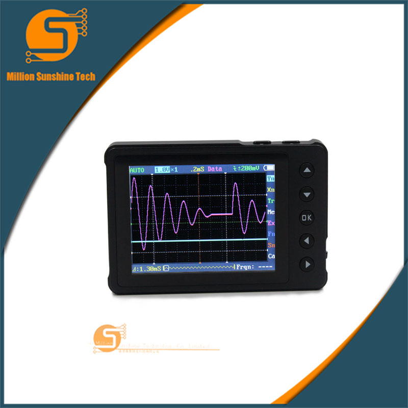 New And Orinigal Free Shipping DSO Nano V3 Oscilloscope