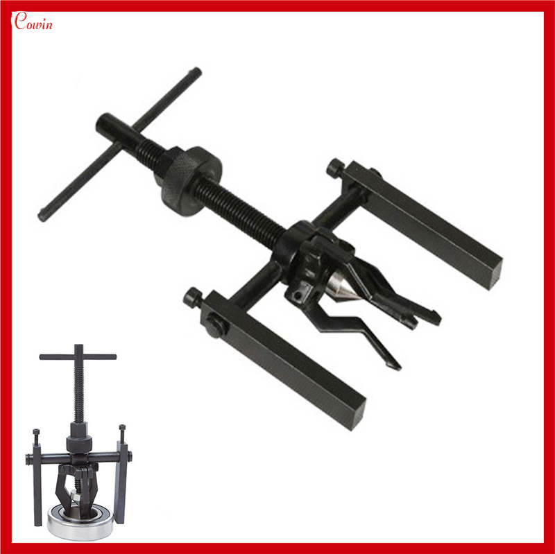 New 3 Claw 16 38mm Motorcycle Car Bearing Puller Interior Armature Bearing Remover Disassembly Tool
