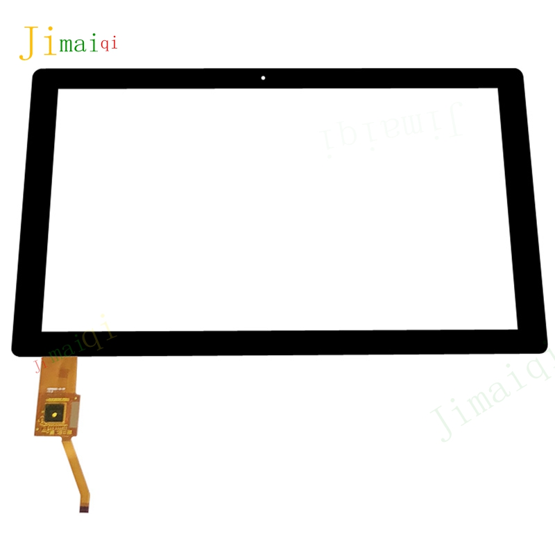 Phablet Panel For 12 5 inch 125002C Q 01 tablet External capacitive Touch screen Digitizer Glass