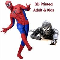 スパイダーマン衣装子供女の子子アメイジングスパイ