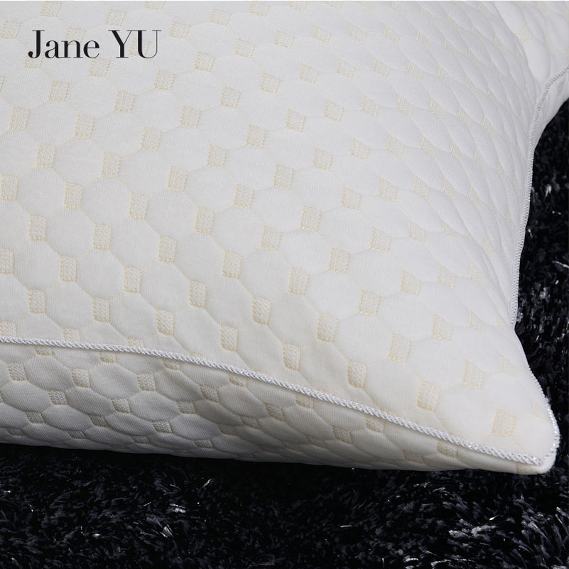 JaneYU Massage Pillow Health Care Neck Pillow High Elastic And Comfortable Single Pillow in Body Pillows from Home Garden