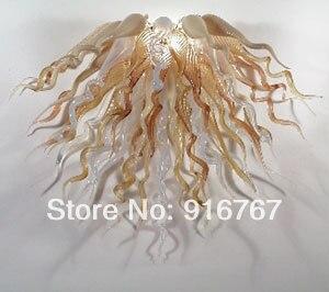 O Envio lr260-free Modern Hanging Pingente Dale Chihuly Vidro Soprado