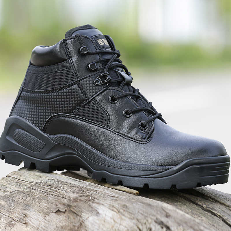 514c16310ed ... Outdoor Sport Hiking Shoes Tactical Shoes For Men Lightweight Walking  Boots Upstream Army Shoes For Summer ...