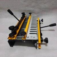 24 60 см ласточкин хвост джиг Портер Кабель Машина деревянный шкаф деревообрабатывающий инструмент