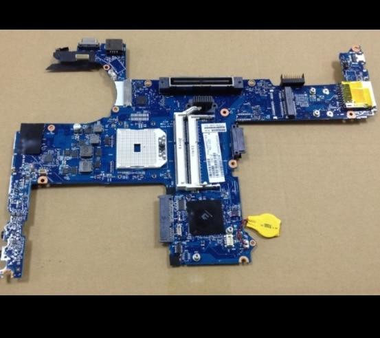 LCD Main board mainboard For HP 6460B 6465B 6470B 6475B motherboard mother board replacement цены онлайн