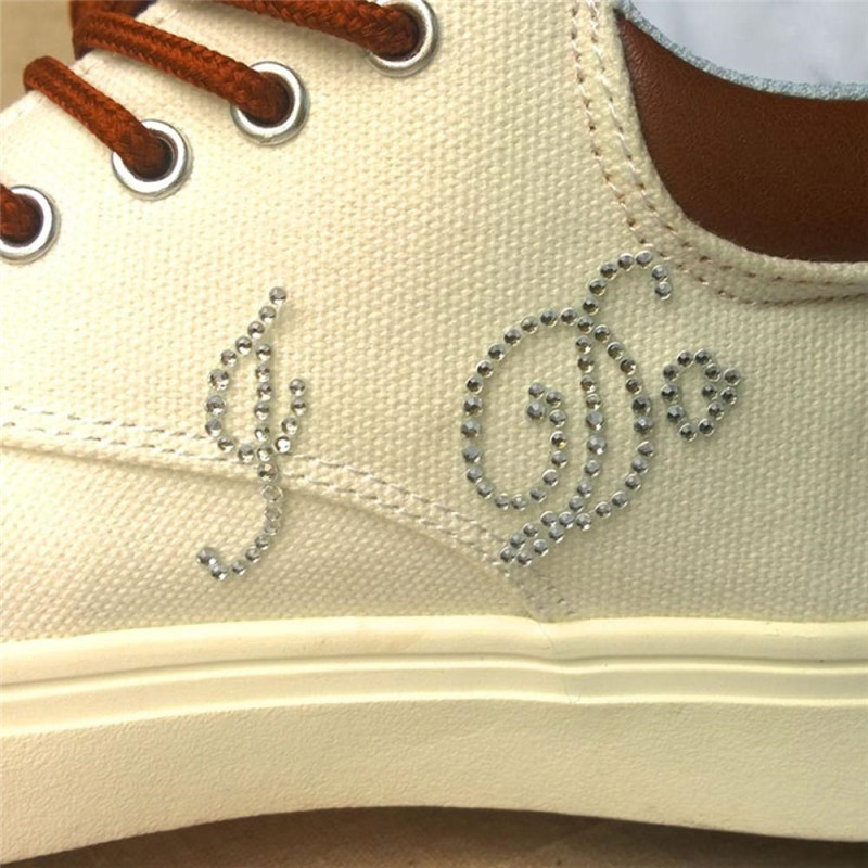 1 Set I Do Me Too Bridal Groom Shoe Sticker White Clear Rhinestone Wedding  Decor Hot Sale-in Party DIY Decorations from Home   Garden on  Aliexpress.com ... ce5fa453bc85