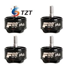 T-Motor F80 Brushless Motor 1900KV/2200KV/2500KV for FPV Racing Drone Quadcopter Aircraft Fixed Wing 2 Pairs