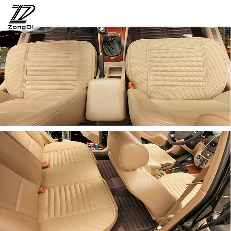 BL Tailored Full Set Seat Covers for Volkswagen Polo Mk4 IV 2001-2009