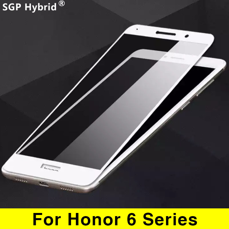 Image 4 - Protective Glass For Honor 6c Pro For Huawei 6a 6x 6 C X A C6 X6 A6 Tempered Glas Screen Protector Film On Honor6c Honor6x 6cpro-in Phone Screen Protectors from Cellphones & Telecommunications