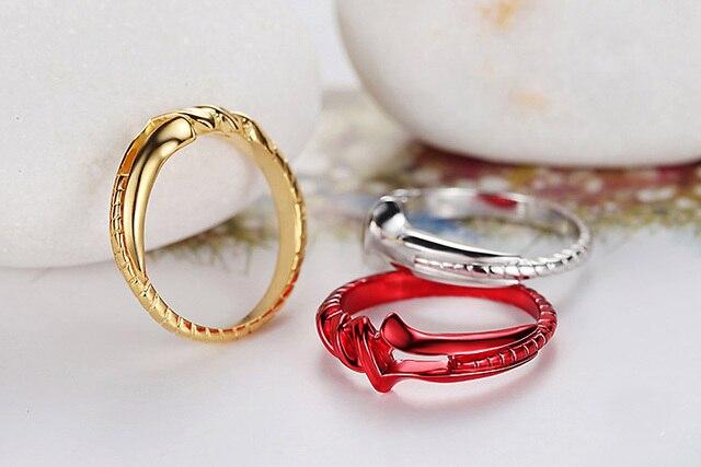 Neon Genesis Evangelion,EVA Ring, Cosplay Eva jewelry, lady cosplay rings,