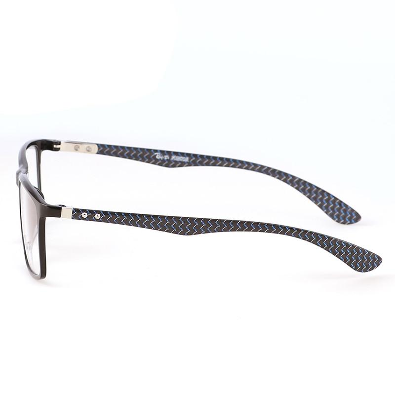 14cfb027e46 2019 2018 New Carbon Fiber Glasses Men S Optical Frames Ultra Light ...