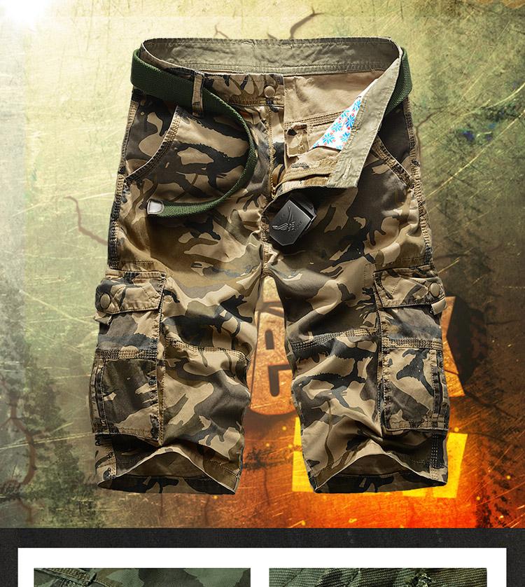 Cargo Shorts (1)