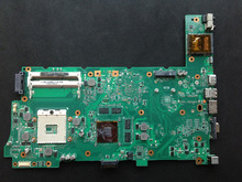 For ASUS N73JG / N73JF REV:2.1 i3 i5 CPU Laptop Motherboard Mainboard 100% Tested OK