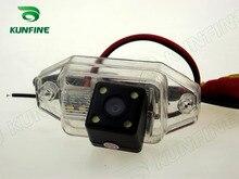 HD Wireless car rear view parking camera for Toyota RAV4 2014 car reverse camera Night vision
