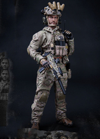 Для сбора игрушки 1:6 масштаб M010 армии США Новый Seal Team Six Solider фигурку полный комплект кукла солдат игрушки