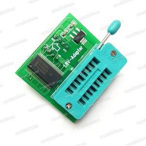 Image 3 - RT809F Seriale ISP Programmatore Strumento + 11 Articoli + 1.8 V cavo Adattatore + SOP8 Clip di Prova + ISP EPROM FLASH VGA ISP Spedizione Gratuita