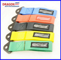 High Quality Nylon Tow Eye Strap S style Racing Car Tow Strap/High Strength Tow Ropes/Towing Bars (Red Blue Green Black Yellow)