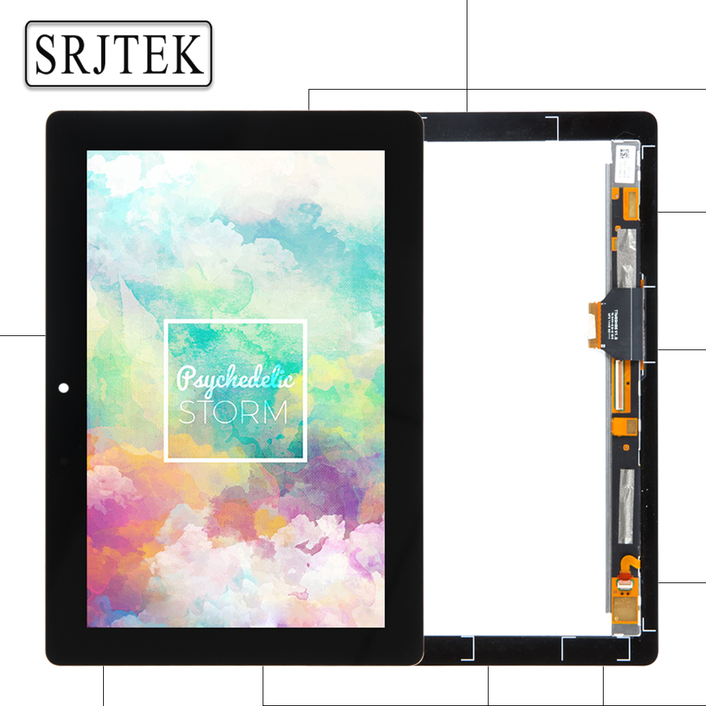 Srjtek For Amazon Kindle Fire HDX 8.9 HDX8.9 LCD Display Touch Screen Matrix Digtizer Assembly TTM89H88 TFTMD089030 90 / 71 pin