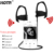 HOTR DSP À Prova D' Água Fone de Ouvido Música Esporte Bluetooth Fone de Ouvido com Microfone Com Cancelamento de Ruído Fone De Ouvido Sem Fio HD de Boa Qualidade de Som