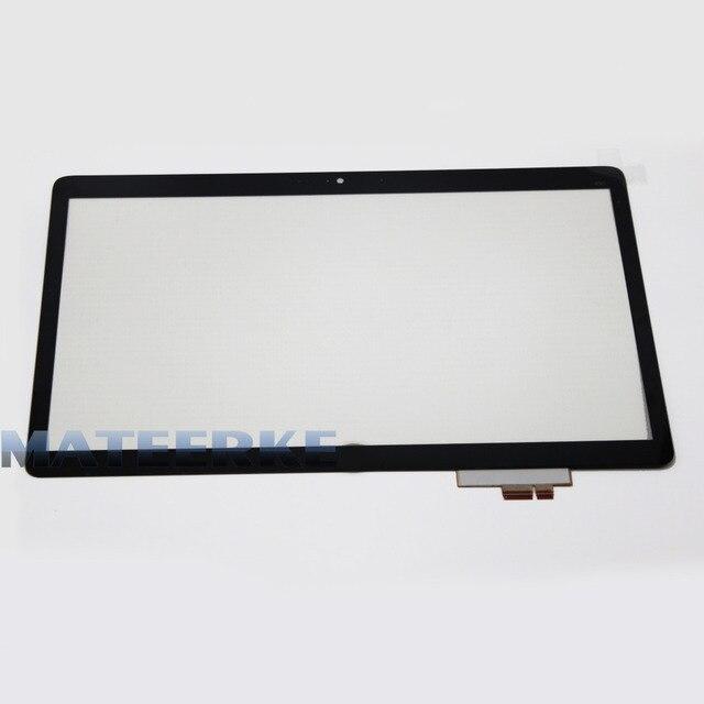 """Новый 15.6 """"для HP ProBook 450 Сенсорный экран планшета Стекло объектив Ремонт Часть"""