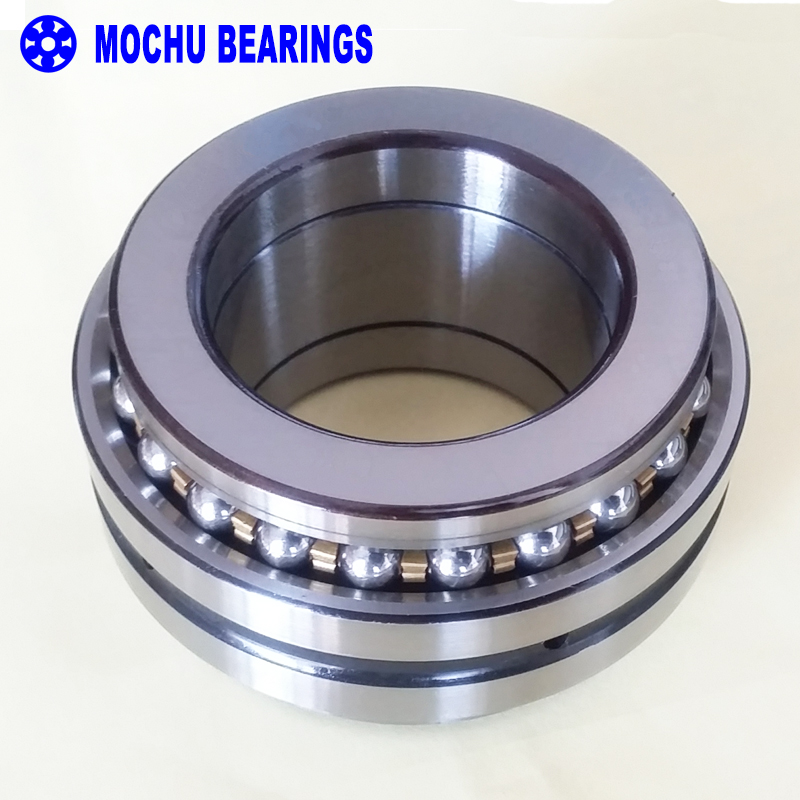 1pcs Bearing 562017 562017/GNP4 MOCHU Double-direction angular contact thrust ball bearings Precision machine tools spindle brg 5307 open bearing 35 x 80 x 34 9 mm 1 pc axial double row angular contact 5307 3307 3056307 ball bearings