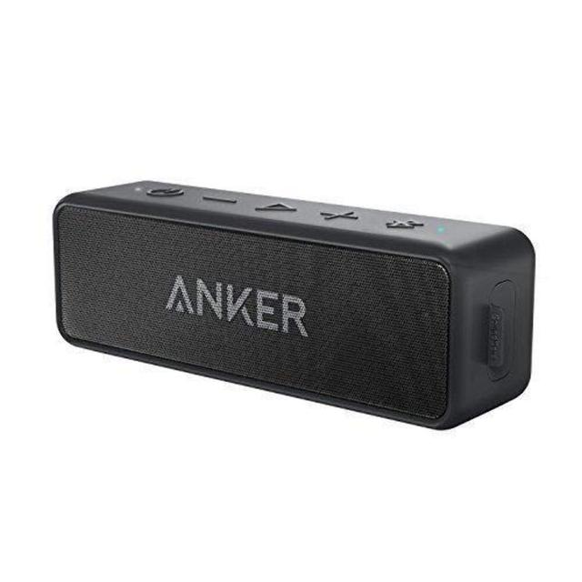 Anker soundcore 2 portátil bluetooth sem fio alto falante melhor baixo 24 horas playtime 66ft bluetooth faixa ipx7 resistência à água|wireless speaker|bluetooth wireless speakerportable bluetooth wireless speaker - AliExpress