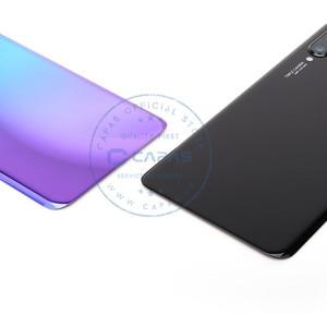 Image 4 - Ban đầu Cho Huawei P30 Lite Pin + Kính Cường Lực 24MP/48MP Cho Huawei Nova 4E Cửa Sau thay thế Chi Tiết Sửa Chữa