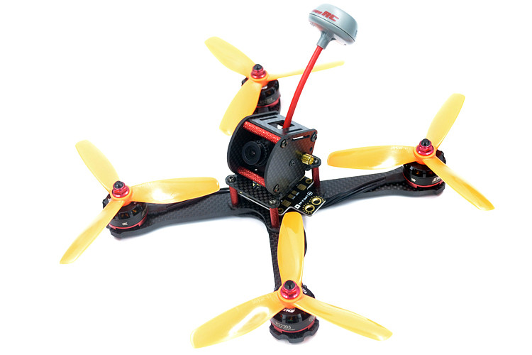 DIY FPV mini racing drone QAV-X5 GS 5 195mm 170mm quadcopter 3K pure carbon fiber frame 4mm main plate arms for 5045 V2 prope f04305 sim900 gprs gsm development board kit quad band module for diy rc quadcopter drone fpv