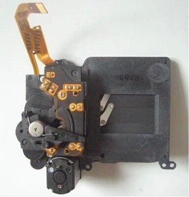95% Réparation Appareil Photo Pièces De Rechange pour EOS Rebel T1i pour EOS Baiser X3 pour EOS 500D 550D 600D 1000D 450D groupe D'obturation pour Canon