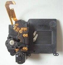 Бесплатная доставка! 95% Новый Затвор единица замены компонентов для Canon 450D 500D 550D 600D Камера ремонт