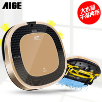 Ultra Thin Sweeping Robots Household Fully Automatic Intelligent Cleaning Mopping The Floor Robot Vacuum Cleaner