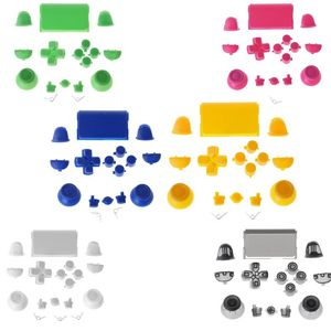 13PCS 6 Colors Full Buttons Mo