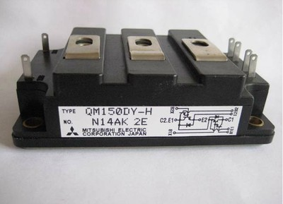 Freeshipping NEW QM150DY-H Power module freeshipping new skm200gal123d module