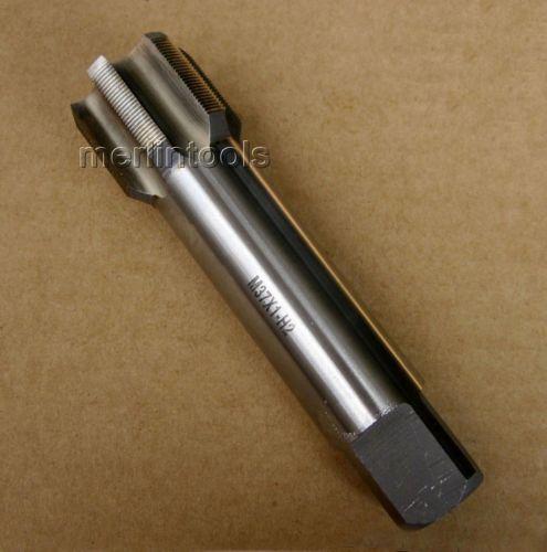 M37 x 1.0 Metric HSS Right hand Tap cxsm32 10 cxsm32 20 cxsm32 25 cxsm32 30 smc dual rod cylinder basic type pneumatic component air tools cxsm series have stock
