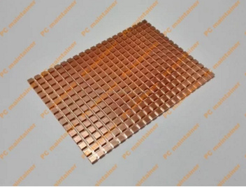 Free Ship Ultra-thin Pure Copper 2.5 inch for SATA3 Desktop Notebook Solid State Disk SSD Heatsink 100*70*2.0mm Copper Heatsink 5pcs lot pure copper broken groove memory mos radiator fin raspberry pi chip notebook radiator 14 14 4 0mm copper heatsink