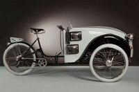 DIY Customzied Electric Car