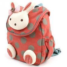 Zhierna детский сад Для мальчиков и девочек Подарки школьный кролик анти защищает малыша рюкзак подарки для детей Mochila softback мини школьный