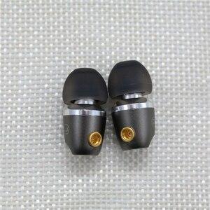 Image 5 - Interfaccia MMCX fai da te DD Dynamic auricolari In ear cavo Mmcx staccabile per auricolare Shure SE215 SE535 SE846 per iPhone xiaomi